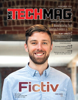 MYTECHMAG Manufacturing Edition NOV 2020